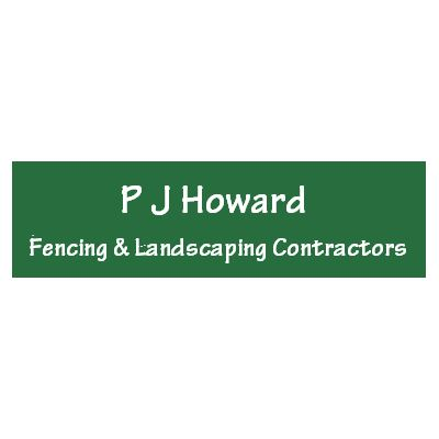 PJ Howard Fencing and Landscaping